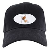 Cardigan Welsh Corgi Baseball Hat