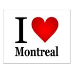 ilovemontreal.png Small Poster