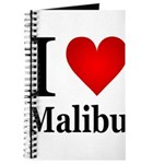 ilovemalibu.png Journal