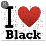 i-love-black-darkkkk-tee.png Puzzle