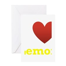 i-love-lemon-dark-tee-yellow.png Greeting Card
