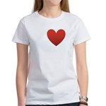 i-love-my-band.png Women's T-Shirt