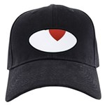 i-love-my-band.png Black Cap