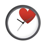 i-love-my-band.png Wall Clock