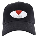 i-heart-dogs4.png Black Cap