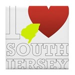 I love South Jersey Tile Coaster