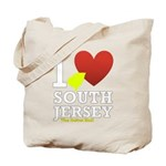 I love South Jersey Tote Bag