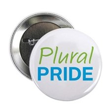 Plural Pride Button