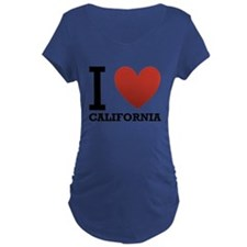 i-love-california.png T-Shirt
