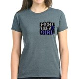 Fight Like a Girl 31.8 Guillain–Barré Tee
