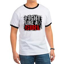Fight Like a Girl 31.8 J Diabetes T