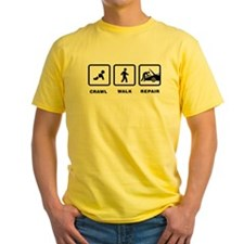Car Mechanic T