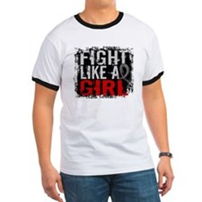 Fight Like a Girl 31.8 Brain Tumor T