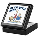I'm The Little Buddy Keepsake Box