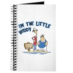 I'm The Little Buddy Journal