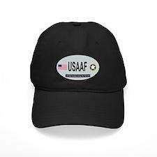 Oval - USAAF 1942 Baseball Hat
