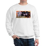 3 little micro pigs Sweater