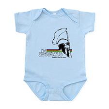 I'm Spartacus - Fabian Cancellara Infant Bodysuit