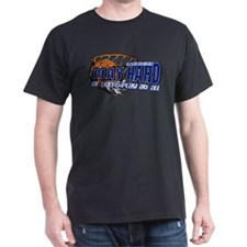 Play Hard - Basketball T-Shirt