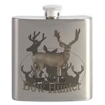 Bow hunter 4 Flask