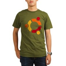 Cute Ubuntu T-Shirt