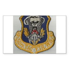 50th Tactical Fighter wing Decal
