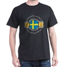 Sweden Water Polo T-Shirt