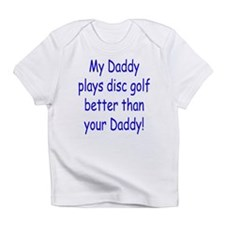 Cute Pdga Infant T-Shirt