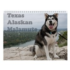 TAMR 2013 Legacy Calendar