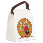 Strike Canvas Lunch Bag
