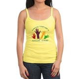 Social Work Tank Top