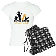 BeThe Change Pajamas