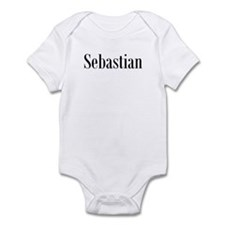 Sebastian Infant Bodysuit
