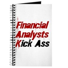 Financial Analysts Kick Ass Journal