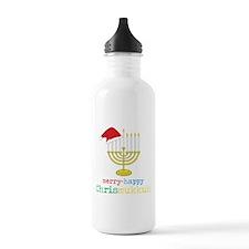 Chrismukkuh Water Bottle