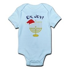 Oy, Joy! Infant Bodysuit