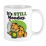 IT'S STILL MONDAY Small Mugs