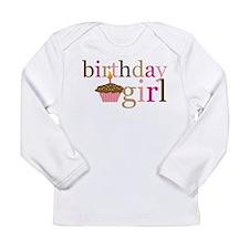 birthday_girl Long Sleeve T-Shirt