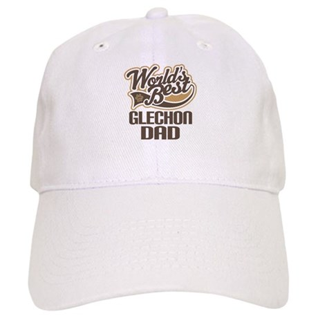 Glechon Dog Dad Cap
