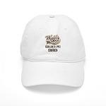Golden Pei Dog Dad Cap