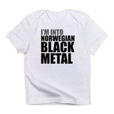 Cute Metal Infant T-Shirt