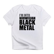 Unique Metal Infant T-Shirt
