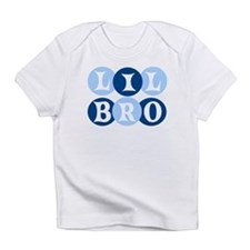 Unique Little brother Infant T-Shirt