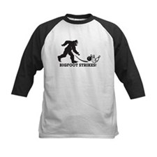 Bigfoot Strikes! Tee