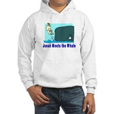 Jonah and the Whale Hoodie