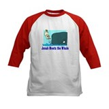 Jonah and the Whale Tee