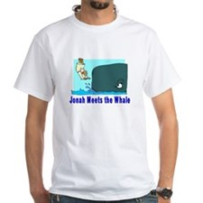 Jonah and the Whale Shirt