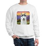 Husky Meadow Sweatshirt
