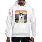 Husky Meadow Hooded Sweatshirt