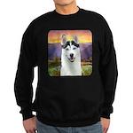 Husky Meadow Sweatshirt (dark)